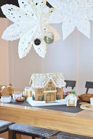 Gingerbread House Decoration How To Host Your Own Gingerbread House Decorating Party