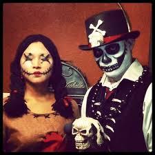 Halloween Voodoo Doll Costume Winners Al U0027s Spooktacular Costume Contest
