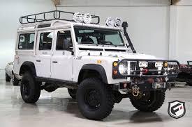 jeep defender for sale 13 land rover defender 110 for sale dupont registry