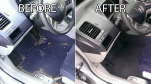 Interior Car Shampoo Interior Design Fresh Deep Interior Car Cleaning Home Design