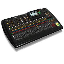 Studio Mixing Desks by Behringer X32 Digital Mixing Desk Studiospares