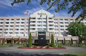 Comfort Suites Seattle Airport Radisson Hotel Seattle Airport Seatac Wa Booking Com