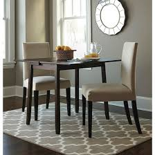 Dining Room Tables With Storage Dining Table With Storage Threshold Target