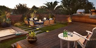 Renovate Backyard San Francisco Backyard Remodel U0026 Roof Deck Renovation