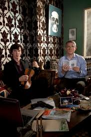 51 best i am sherlocked images on pinterest sherlock set design