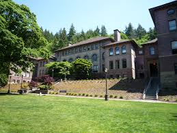 Western Washington University Campus Map by 10 Most Beautiful Colleges In The Pacific Northwest Great