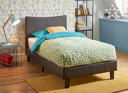Single Frame Beds Jakarta Single Bed Frame