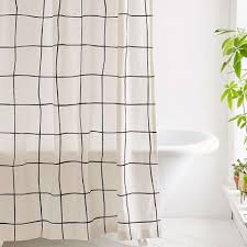 Cloth Shower Curtains 15 Best Shower Curtains In 2017 Unique Cloth U0026 Fabric Shower