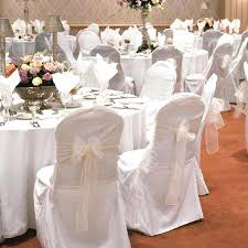 banquet chair covers wholesale cover chair wedding wholesale white polyester banquet chair covers