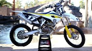 motocross action videos first ride 2015 husqvarna fc250 motocross action magazine
