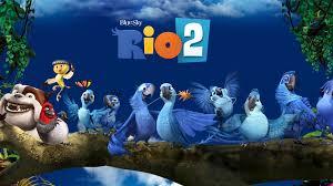 rio 2 2014 movie hd wallpapers u0026 facebook cover photos