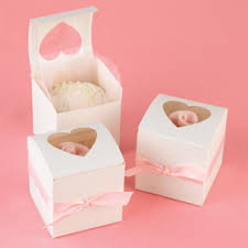 macaroon boxes 82111 buy cupcake favor boxes wholesale wedding