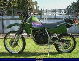 klr 250 for sale owners guide books motorcycles catalog with