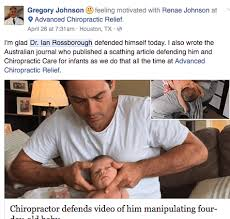 Dr Barnes Chiropractic To Video Or Not To Video Chiropractic Adjustments That Is The