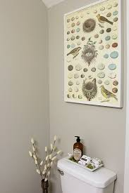 Easy Bathroom Makeover - small bathroom makeover and organization ideas clean and scentsible