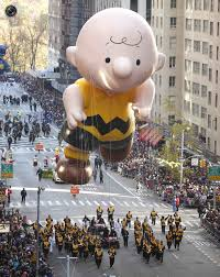 macy s parade brown macy s thanksgiving day parade wiki fandom