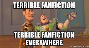 Meme Toy Story - fanfiction memes buzz and woody toy story meme meme femslash