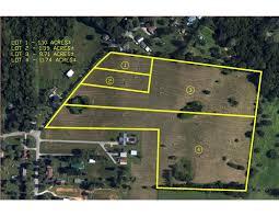 mini farm single family u0026 acreage building sites