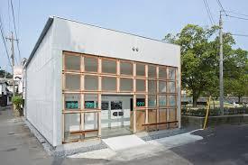 miyanoura gallery 6 art benesse art site naoshima