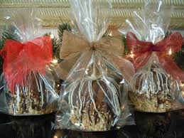 candy apple bags gourmet caramel nut chocolate dipped apples nutmeg notebook