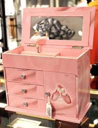 personalized ballerina jewelry box ballerina jewelry boxes pink ballerina jewelry box lenox ballerina
