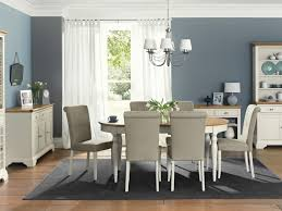 chairs 52 two tone dining room design idea present armless
