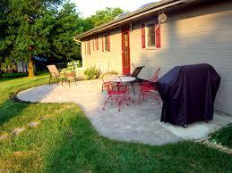 decor u0026 tips enchanting backyard ideas with paver patio ideas and