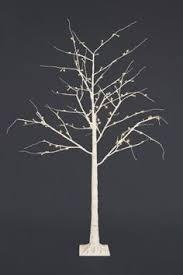 buy lewis pre lit snowy twig tree white 6ft
