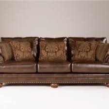 Worn Leather Sofa Leather Sofa For Sale Leather Sofa Sales And Deals