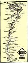 Roseburg Oregon Map by Maplewood Station Multnomah Historical Association