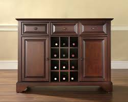 kitchen sideboard ideas kitchen design buffet with wine rack buffet table small white