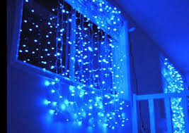 Christmas Rope Lights Blue by Led Holiday Light Led Products Snowdragonledhk Com