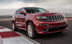 jeep grand wagoneer concept jeep boss confirms hellcat powered grand cherokee on video