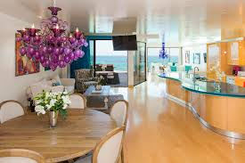 Beach Homes Decor by Eclectic Modern Beach House A Fantastic Example Of Mix And Match