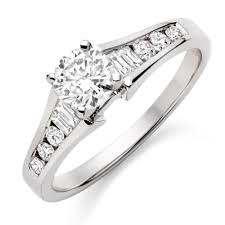 white gold diamond ring white gold diamond ring band and timeless white gold