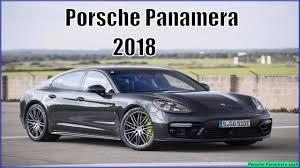 porsche panamera hatchback interior new porsche panamera 2018 turbo review interior exterior youtube