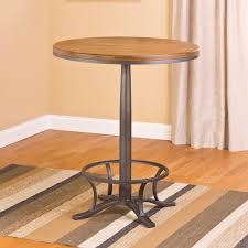 Bar Height Bistro Table Hillsdale Furniture Westview Bar Height Bistro Table Hd 5441ptb