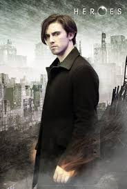 Peter Petrelli  Played by: Milo Ventimiglia