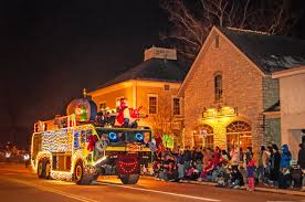 christmas lights u2013 discover gahanna ohio