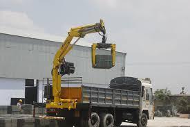 hyva corporate truck mounted cranes