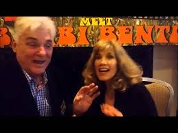 barbi benton today ron russell interviewing playboy model actress barbi benton youtube