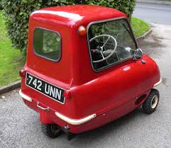 smallest cars p50 peel world u0027s smallest production car amazing things