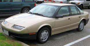 1991 saturn s series information and photos zombiedrive