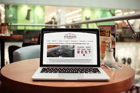 Best Interior Design Websites 2012 by New Orleans Website Design Website Development The Standard