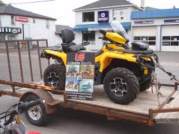 elliot lake u0027s famed atv trails u2014are they worth the drive