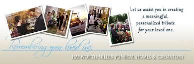 hayworth miller funeral home winston salem nc