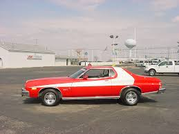 What Was The Starsky And Hutch Car Starskytorino
