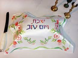 shabbat challah cover givingquilts challah covers