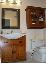 Craftsman Bathroom Vanities Craftsman Style Bathroom Craftsman Vanities Sagehill Designs
