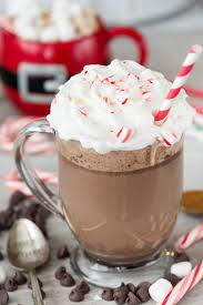 chocolate peppermint martini slow cooker peppermint mocha snugglers crazy for crust